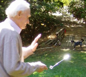 Introduction to Dowsing