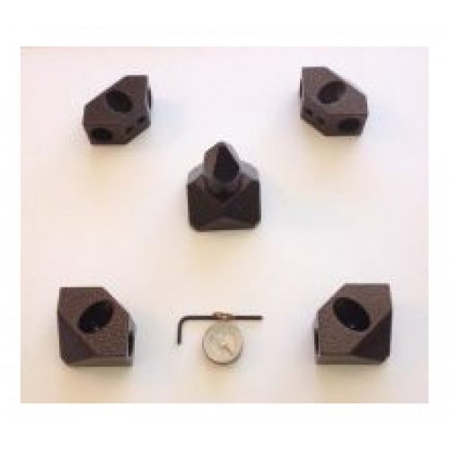 CopperPyramid Kit