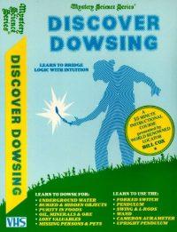 Discover Dowsing DVD