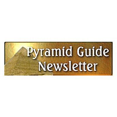 Pyramid Newsletter