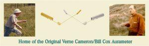 Verne Cameron