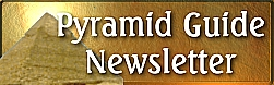 Pyramid Guide Newsletter