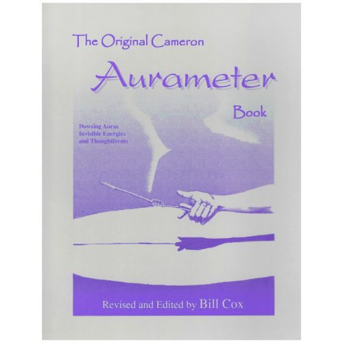 Original Dowsing Guide Book Bill Cox