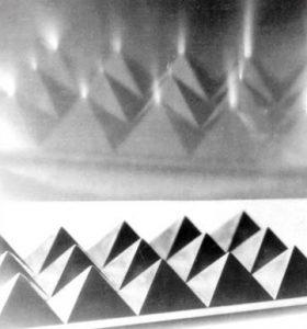 Pyramid Generator Kirlian
